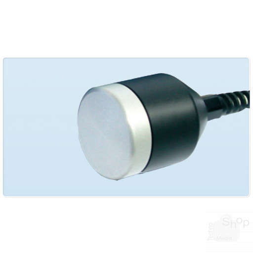 Manipolo testina 50mm 1-3Mhz per Ultrasuoni Sonimed Excell Bisonic Wellsonic TechnoMag Biomag Hsd