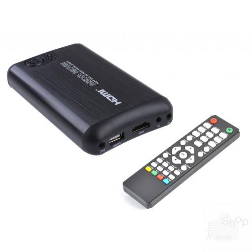 """Box 2,5"""" Memoria interna 2TB pronto all'uso, non richiede istallazione"""