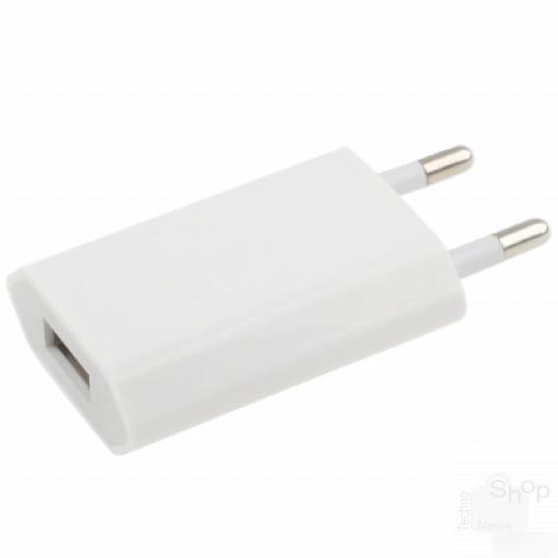 Alimentatore caricatore universale 5v presa USB 1A  220v