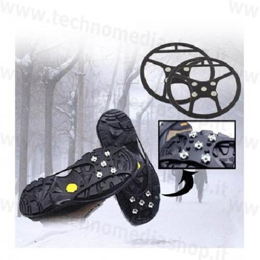 Catene da scarpe Magic anti slip, misura unica