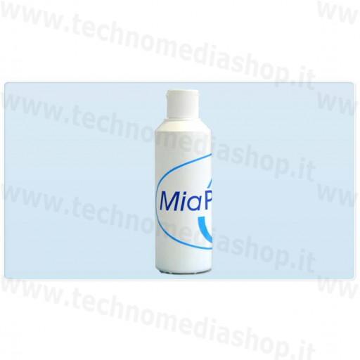 Gel conduttivo neutro per ultrasuoni, elettrostimolazione, infrarossi, 260ml