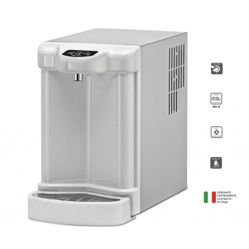 fg-sp-001 Macchina erogatore acqua fredda e ambiente refrigeratore compatta per casa ufficio