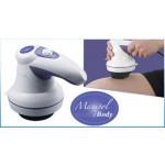 Manipol Body Massaggio e Relax, snellisce, tonifica, per tutto il corpo