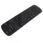 Mini Tastiera con MousePad wireless 2,4ghz per Android Tablet Smartphone