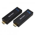 Trasmettitore ricevitore Video Sky HDMI a distanza senza fili W2H Nano transmitter receiver wireless Full-HD