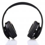 Cuffie stereo Bluetooth NX-8252 Headphone Hi-Fi Sound Wireless Stereo Headset Mic