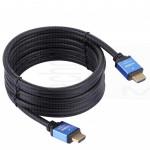 Cavi HDMI 2.0 3m audio video HD Full-HD 4K 19 pin standard Hi speed HEC