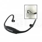 Cuffie stereo Bluetooth multimediali con mic e comandi