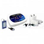 TechnoMag Ultrasuoni Magnetoterapia alta e bassa frequenza Luce Pulsata terapie contro dolori e inestetismi