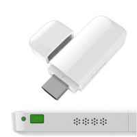 Dongle iPush wifi dlna airplay Hdmi per connessione smartphone con Tv