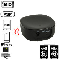 Ricevitore Audio Stereo BlueTooth 4.1 Music Receiver rca jack 3,5mm smartphone tablet