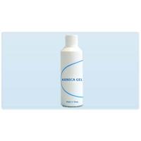 Gel Antidolorifico Arnica per Ultrasuoni e massaggi decongestionante antinfiammatorio
