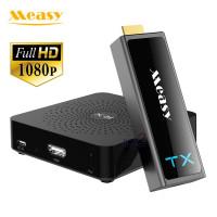 Trasmettitore ricevitore Audio Video Sky HDMI senza fili W2H Mini2 hdmi transmitter wireless Full-HD