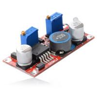 Modulo regolatore riduttore di tensione da 1,25V a 30V 3A ingresso da 7V a 35V