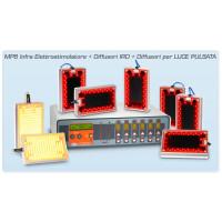 N.B. questa offerta NON comprende i diffusori Infrarossi e Luce pulsata, Sole Elettrostimolatore predisposto per...