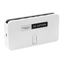 Video Capture Full-HD DVR Registrazione Audio/Video da Hdmi, Rca, Component, Mic