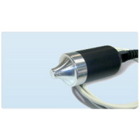 Manipolo a puntale 1-3Mhz per Ultrasuoni Sonimed/Excell/Bisonic Jack 8pin