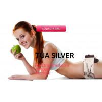 Tua Silver cintura elettrostimolazione Estetica Sport massaggi tonificazione rassodamento cellulite