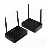 Trasmettitore ricevitore audio Video Hdmi measy senza fili per Tv Decoder telecomando wireless transmitter receiver