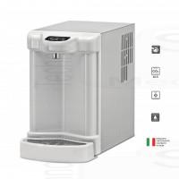 fg-sp-002 Macchina erogatrice acqua fredda e ambiente refrigeratore con Gasatore compatta casa ufficio