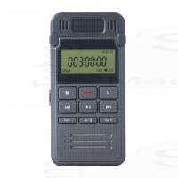 Registratore convertitore acquisizione wav mp3 da Linea audio stereo Line-in e microfono integrato