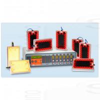 N.B. questa offerta NON comprende i diffusori Infrarossi e Luce pulsata, Solo Elettrostimolatore, predisposto per...