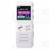 Registratore digitale convertitore stereo mp3 wav ingresso audio Line-in capture digital recording
