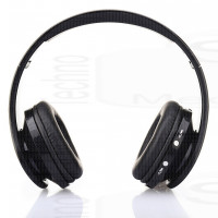 Cuffie stereo Bluetooth NX-8252 Headphone Hi-Fi Sound Wireless Stereo Headset Mic