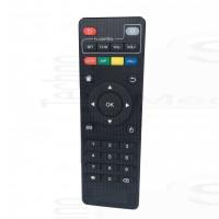 Telecomando remote control ricambio per Android Tv Smart Box MX MXQ M8 OTT T95 MX3 X4 M10 M12