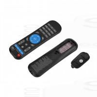 Telecomando remote control ricambio per Android Tv Smart Box Mecool M8S HM8 KM8 HM5 T95 MXQ OTT