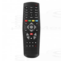 Telecomando ird Remote control per smart tv box Android K III Pro Dvb Hybrid Mecool kiii Videostrong