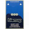 Smart card per Biomag magnetoterapia Light-Magnetic scheda di ricambio con programmi