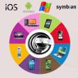 Cuffie auricolari sport Bluetooth 4 alta qualità Radio FM mp3 player MicroSD telefonate mic e comandi integrati