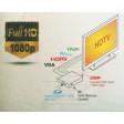 Mediacenter HD HDMI Rca Player