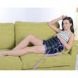 Pressoterapia massaggi addome gambe cosce polpacci piedi ritenzione idrica cellulite comprende fascia addominale