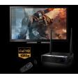 H.264 HP 1080P@30fps Video decoding
