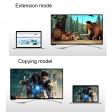 Cavo connessione HDMI2.0 20 metri 4K HD Full-HD ultraHD High speed audio video dati