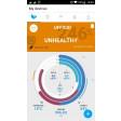 Rilevatore wifi inquinamento domestico particolato PM10 PM2,5 Voc Cov composti organici volatili casa ufficio