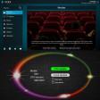 Android 6 smart Tv Micro PC Wifi 3D 4K UltraHD Hdmi 2.0 Usb Lan Kodi Play Store